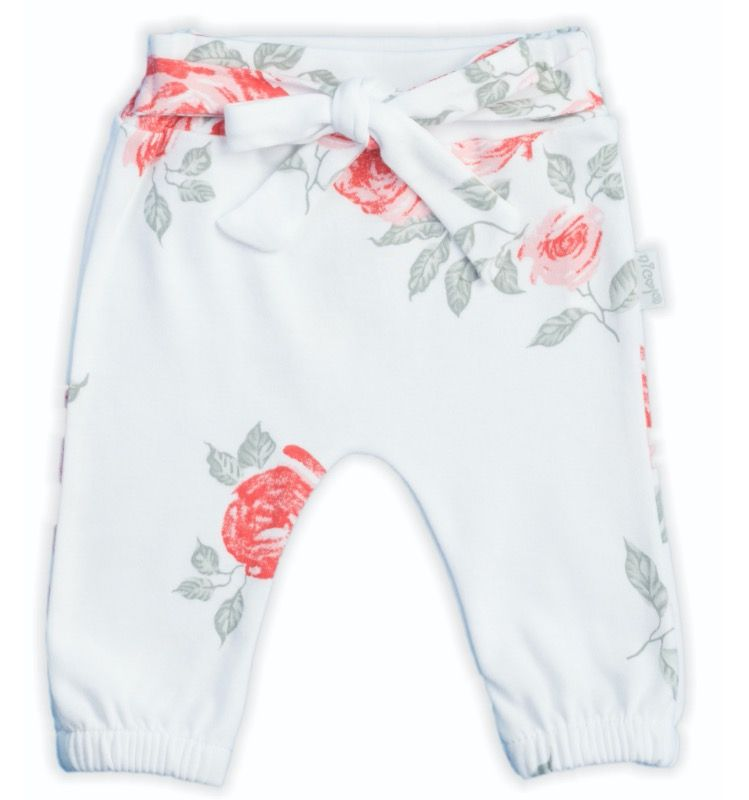pantlones cool flores
